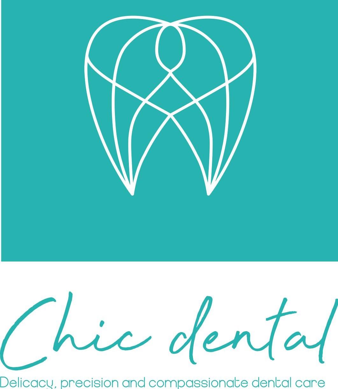 Chic Dental Logo