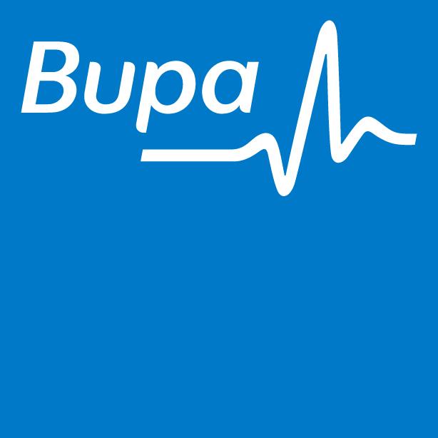 Bupa ADF Health Services Logo