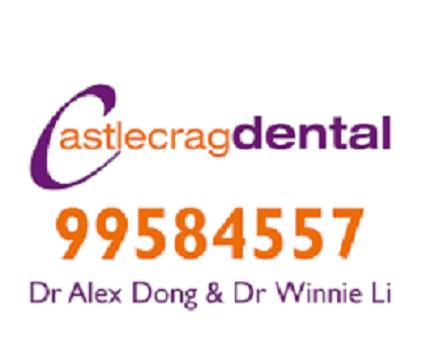 Castlecrag Dental Centre Logo