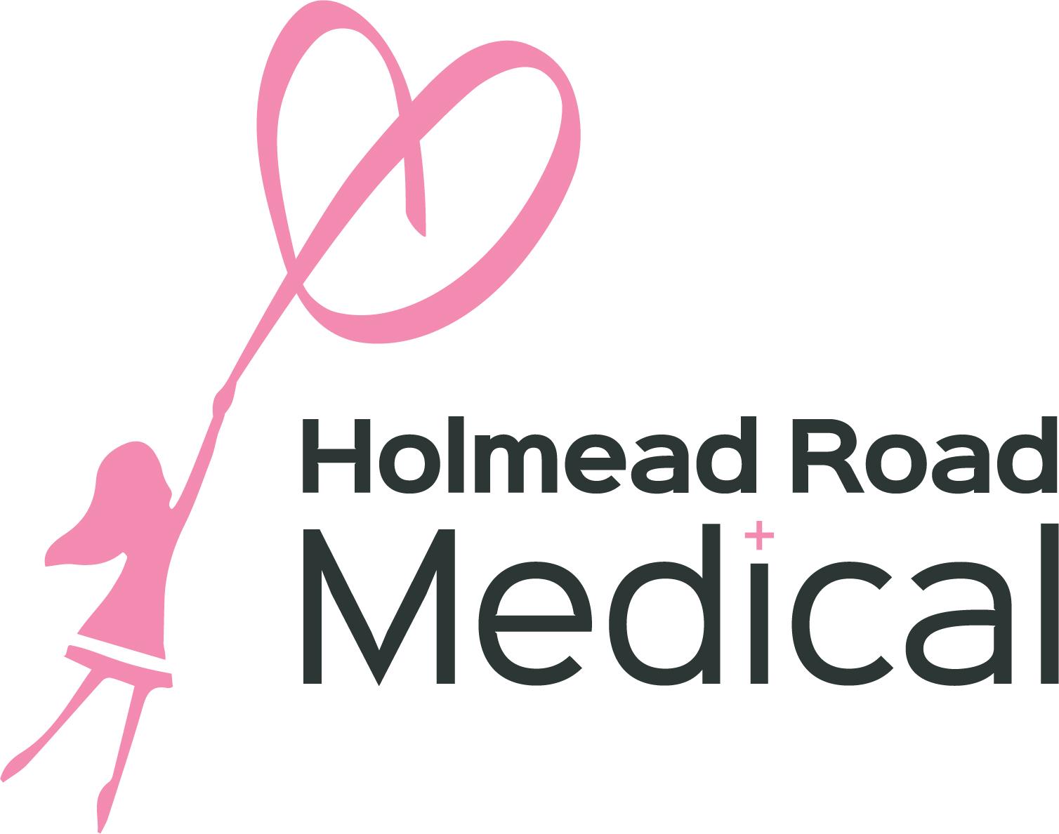 Holmead Road Medical Logo
