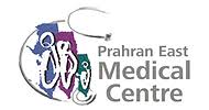 Prahran East Medical centre Logo