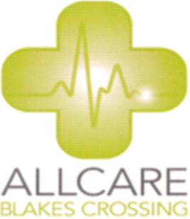 Allcare BlakesCrossing Logo