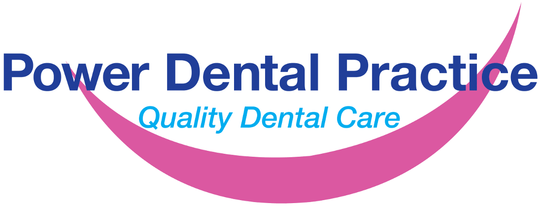 Power Dental Practice Logo