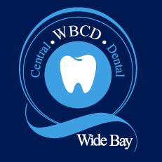 Wide Bay Central Dental Logo