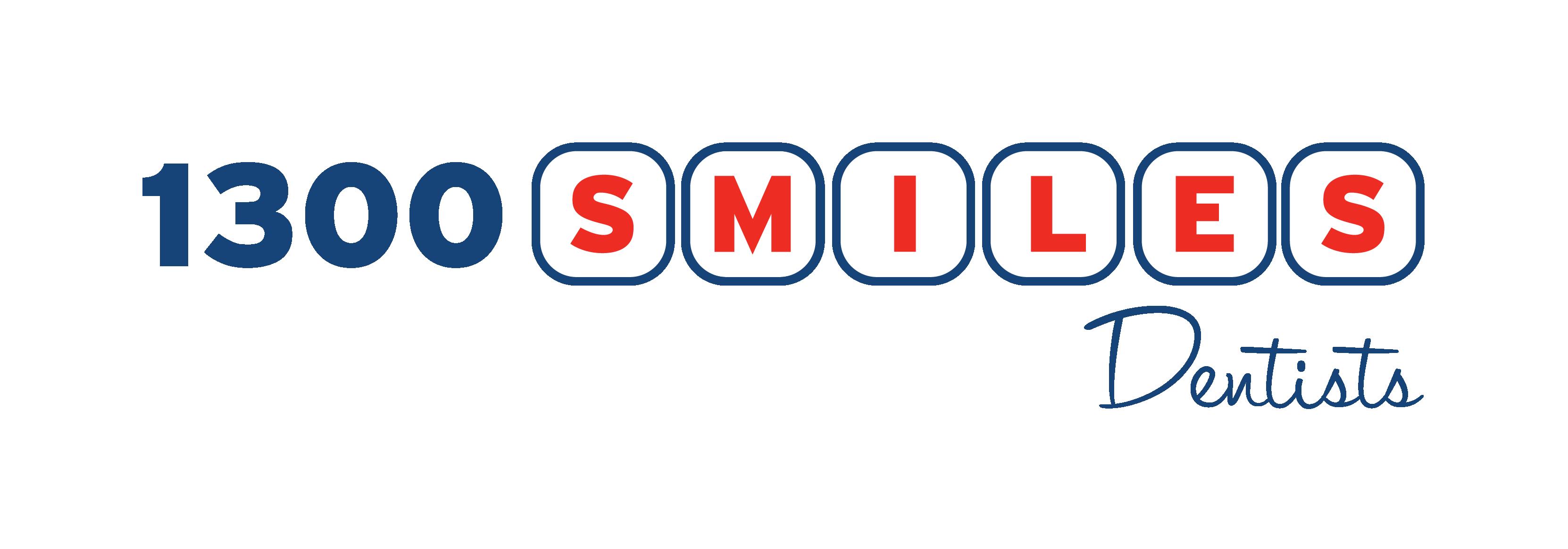 1300SMILES Ltd Logo
