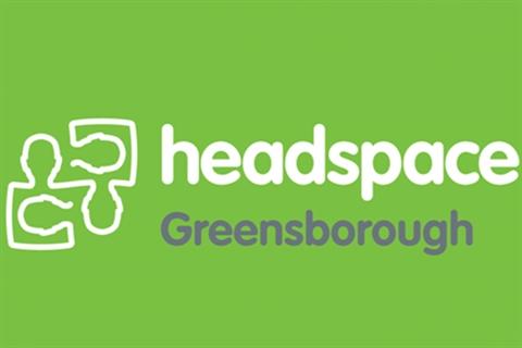 Headspace Greensborough Logo