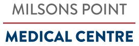 Milsons Point Medical Centre Logo