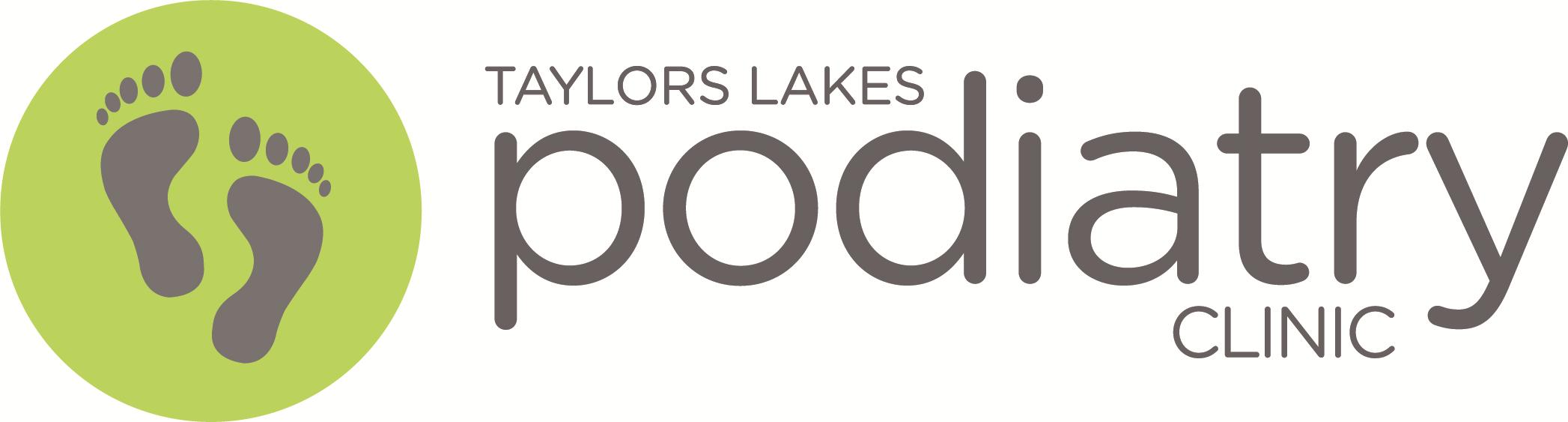 Taylors Lakes Podiatry Clinic Logo