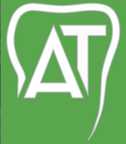 AT Dental Health Logo