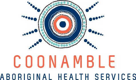 Coonamble Aboriginal Health Service Logo