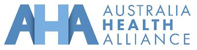 Australia Health Alliance Logo