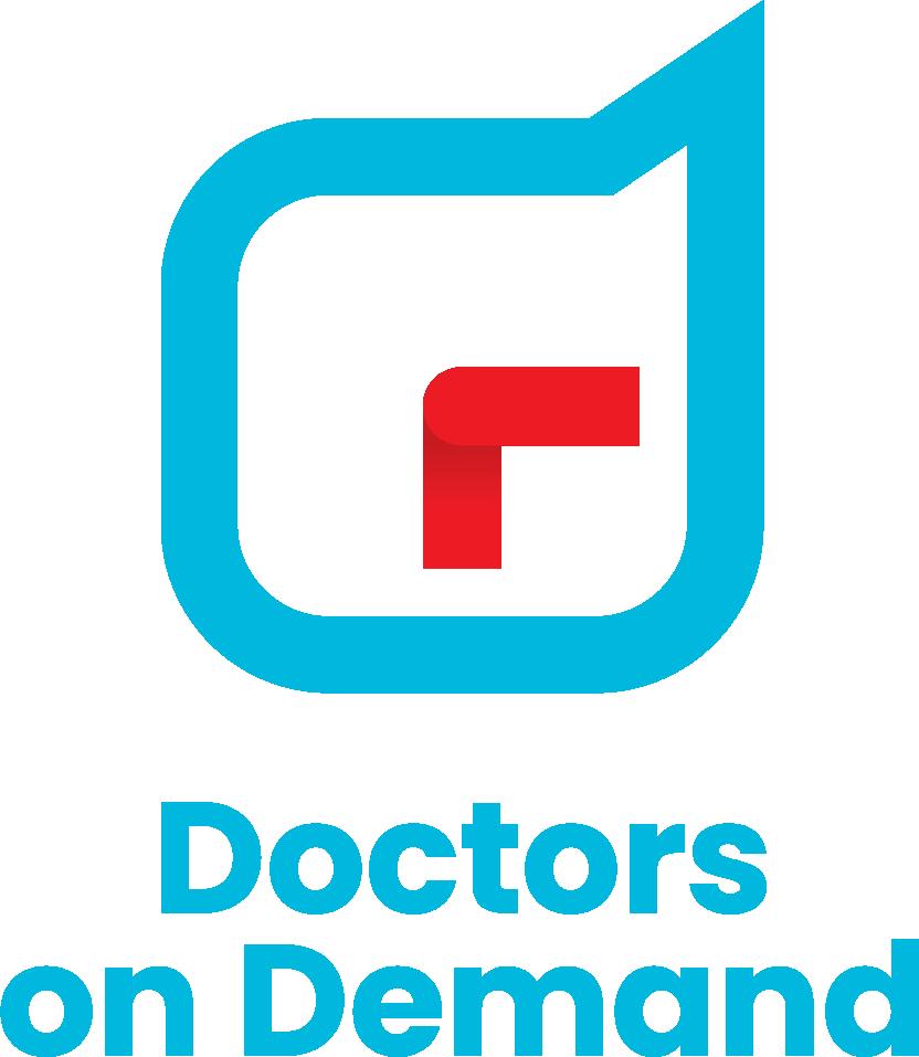 Doctors on Demand Logo