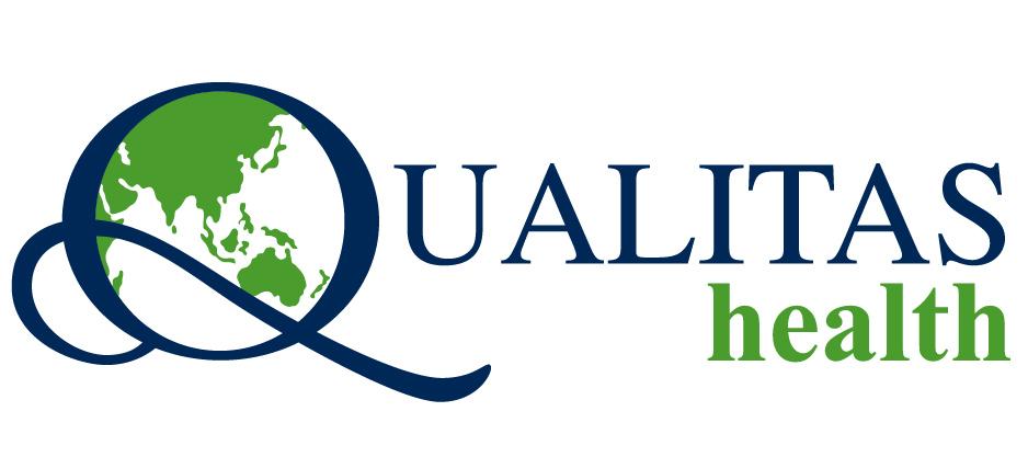 Qualitas Health Logo