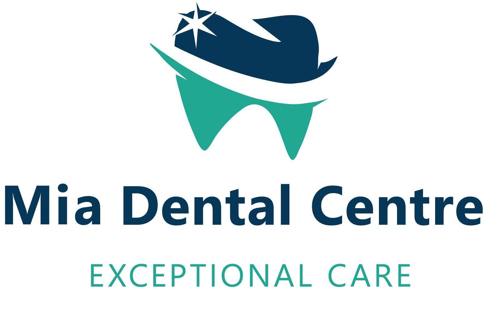 Mia Dental Centre Logo