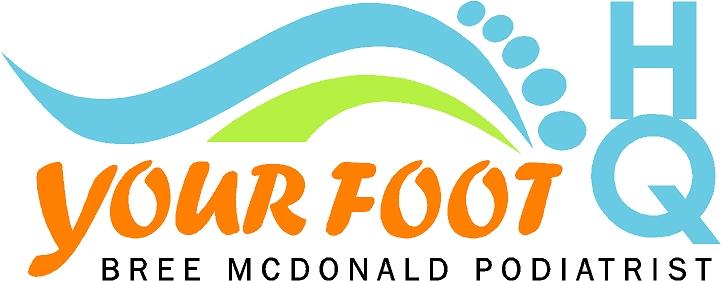 Your Foot Headquarters Logo