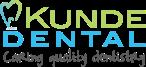 Kunde Dental Logo