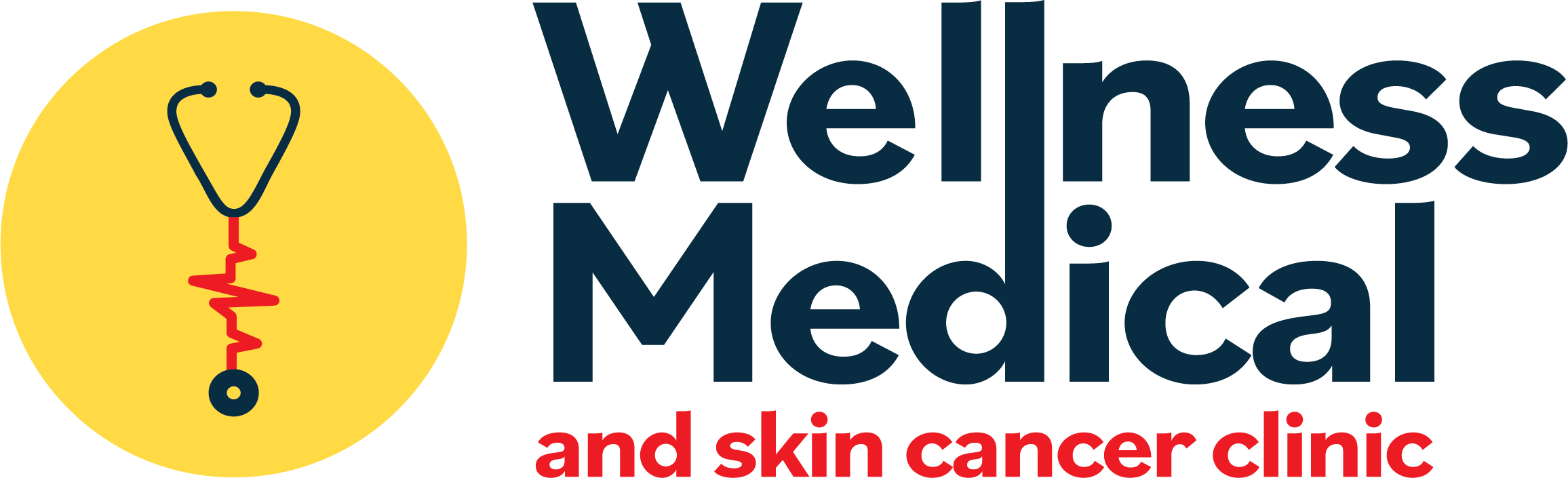 Wellness Medical and Skin Cancer Clinic Logo