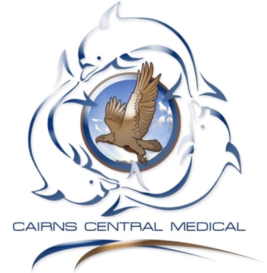 Cairns Central Medical Centre Logo