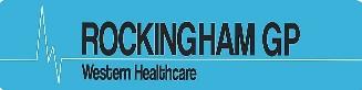 Rockingham GP Logo