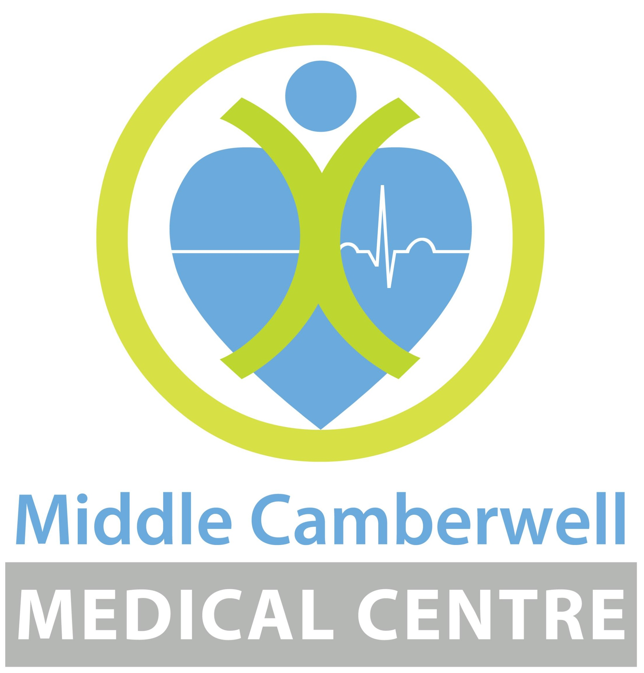 Middle Camberwell Medical Centre Logo