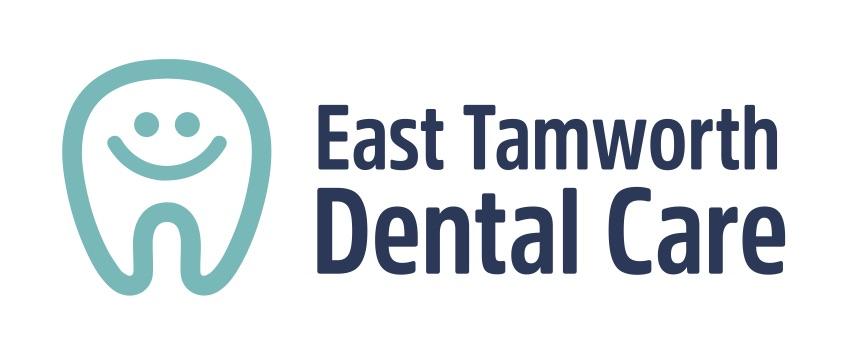 East Tamworth Dental Care Logo