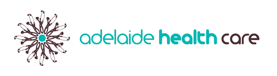 Adelaide Health Care Logo
