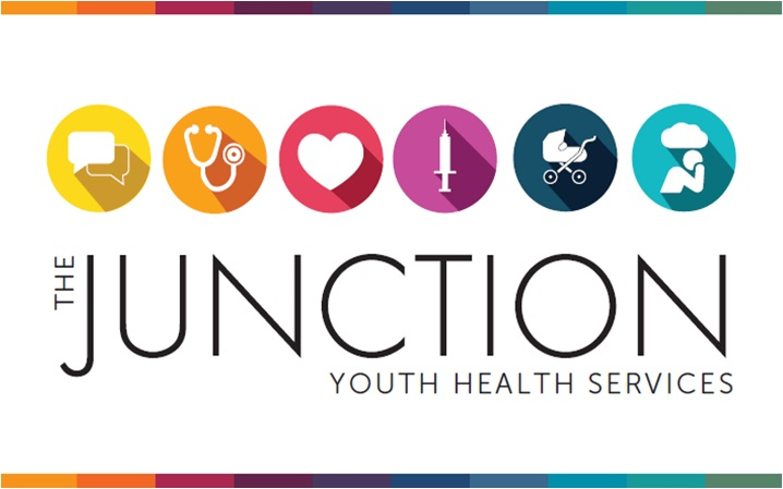 Junction Youth Health Service Logo