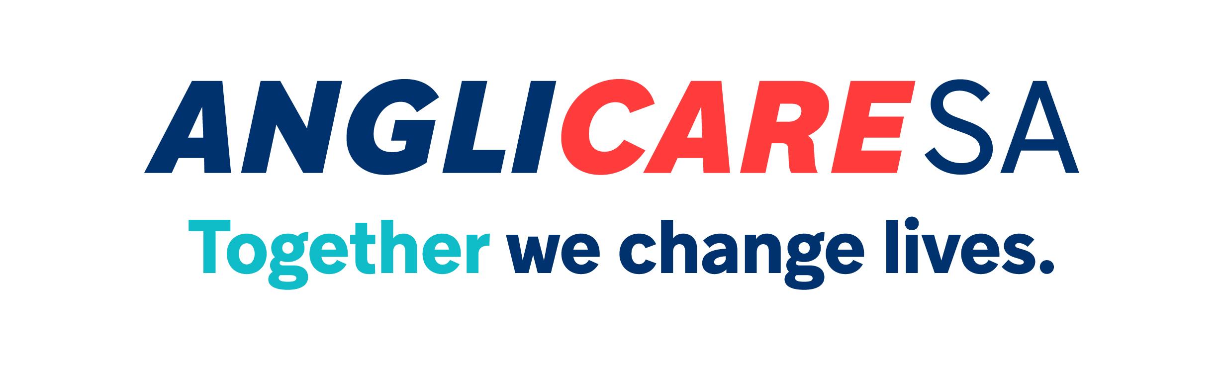 AnglicareSA Logo