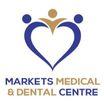 Markets Medical &Dental Centre Logo