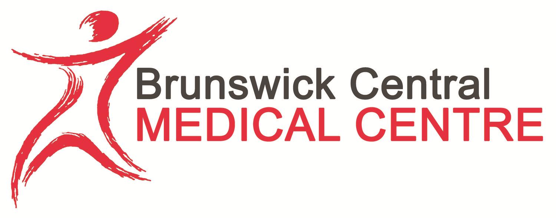 Brunswick Central Medical Centre Logo