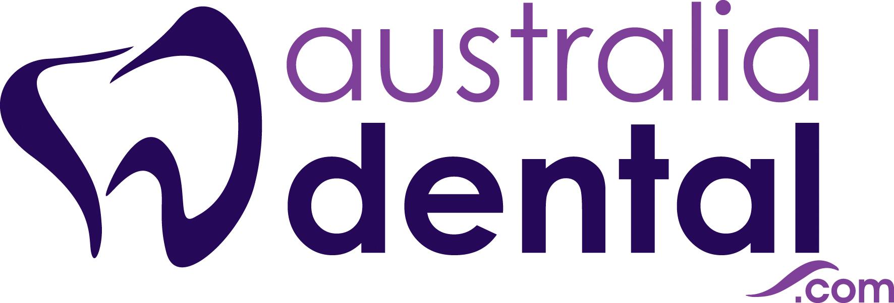 Australia Dental Pty Ltd Logo