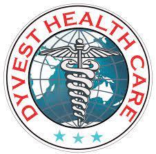 https://www.dyvesthealthcare.com.au Logo
