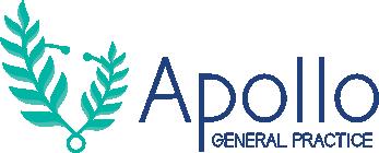 Apollo General Practice Logo