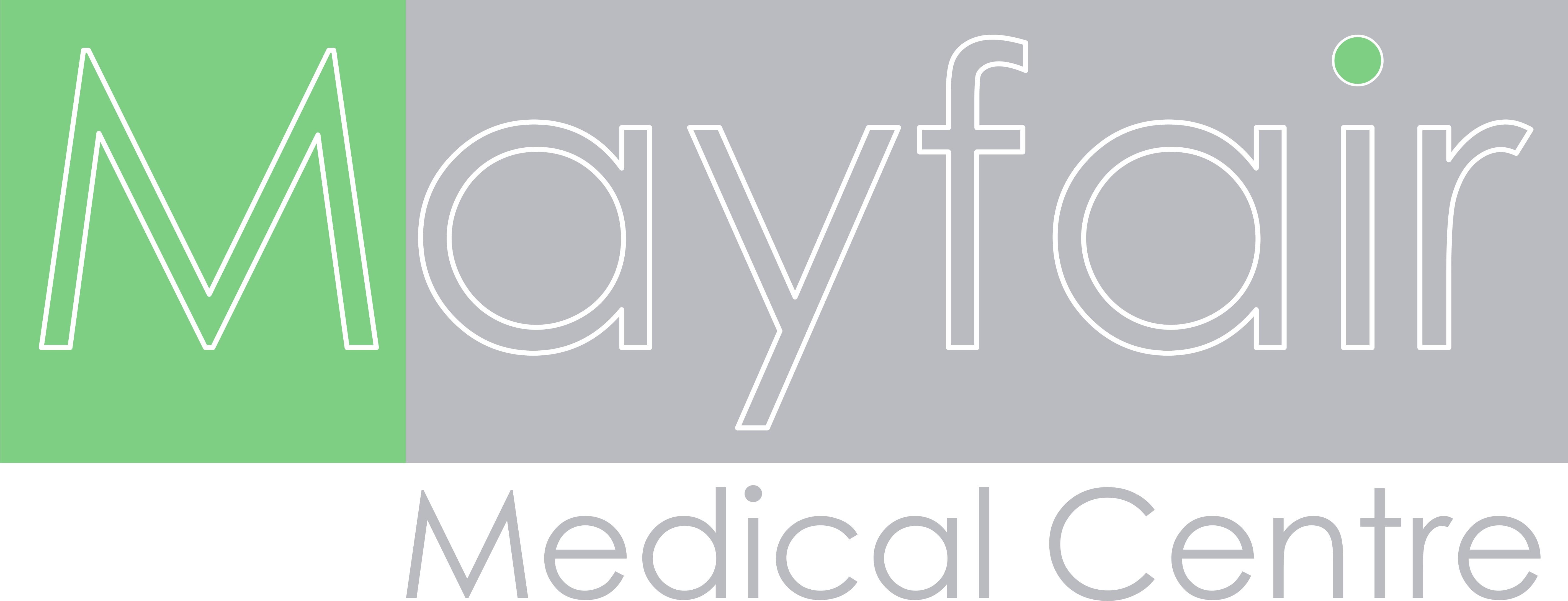 Mayfair Medical Centre Logo