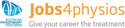 Jobs4Physio