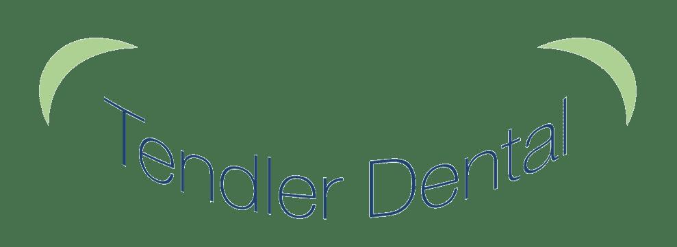 Tendler Dental Logo