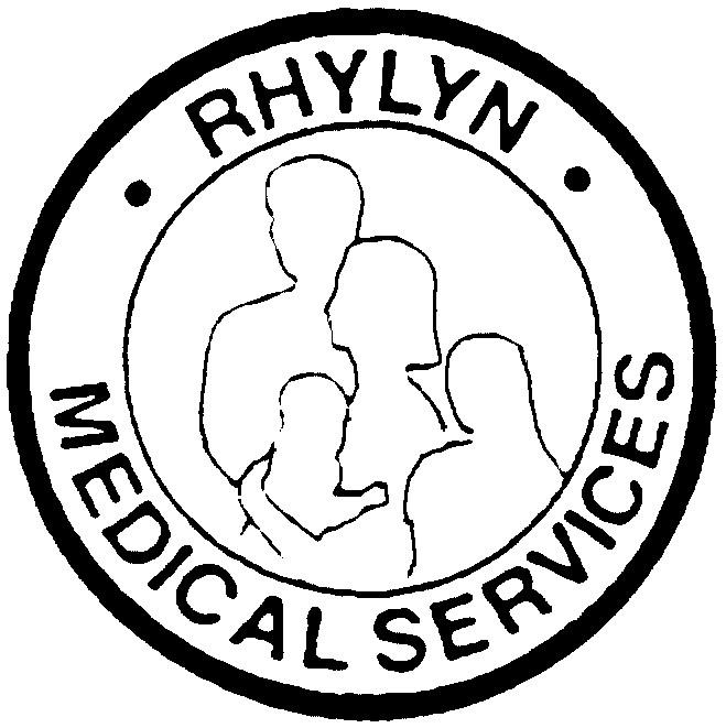 Rhylyn Medical Services Logo