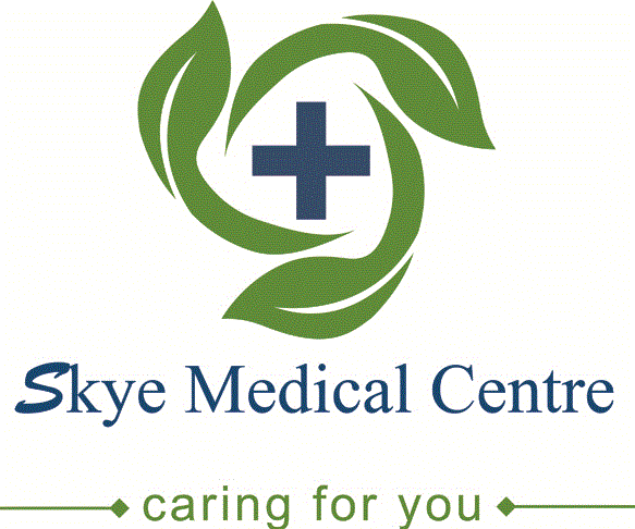 Skye Medical Centre Logo