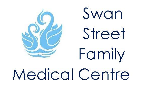 Swan Street Surgery Logo