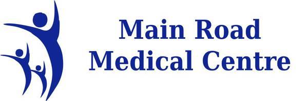Main Road Medical centre Logo