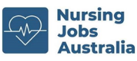 NursingJobsAustralia.com Logo
