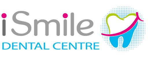 iSmile Dental Centre Logo