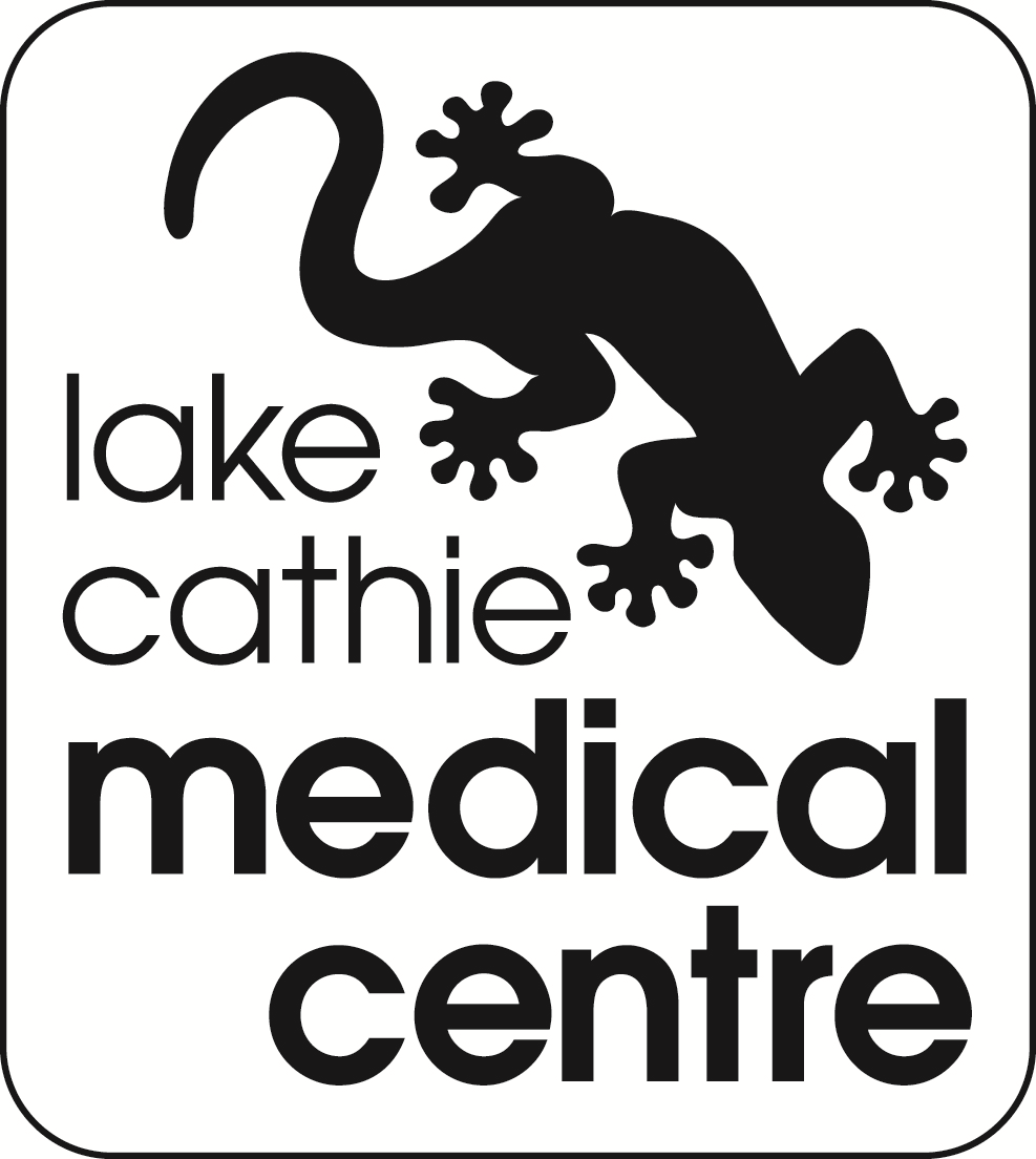 Lake Cathie Medical Centre Logo
