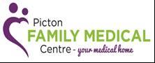Picton Family Medical Centre Logo