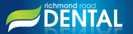 Richmond Road Medical Centre Logo