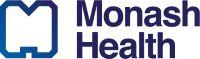 Monash Health Logo