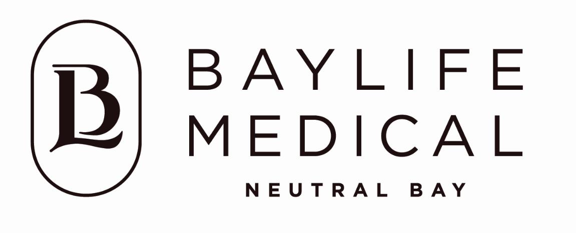 Baylife Medical Logo