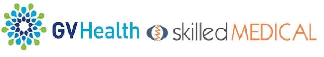 Skilled Medical Logo