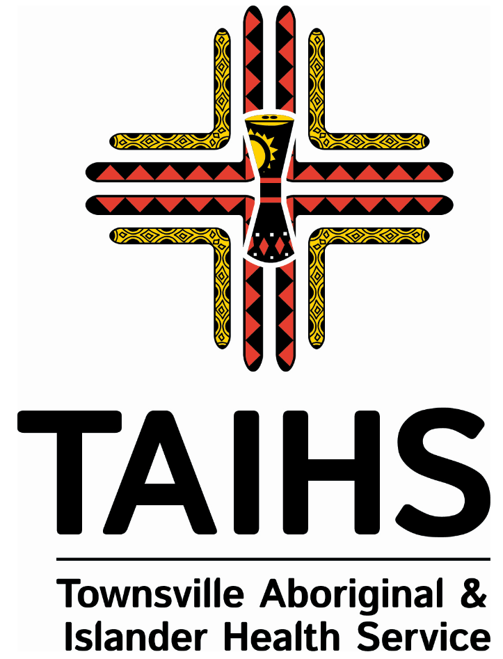 Townsville Aboriginal and Islander Health Service Logo