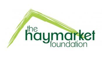 The Haymarket Foundation Logo